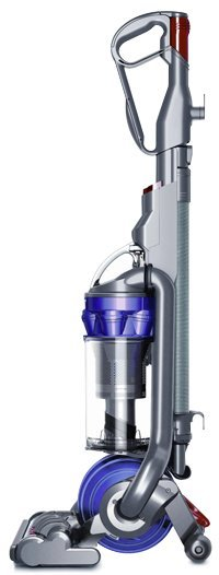 Dyson DC 25 Bagless Animal Upright Cleaner