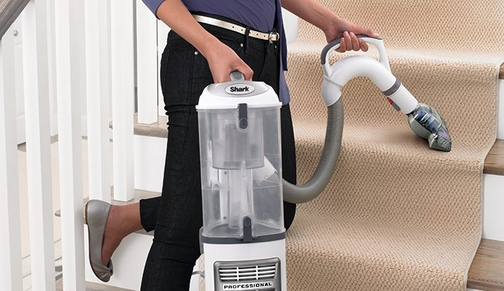 Shark Navigator Professional Lift Away Upright Vacuum