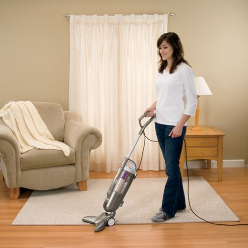 bissell poweredge pet hard floor vacuum cleaner