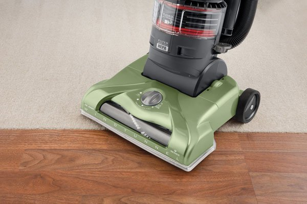 hoover windtunnel t-series review