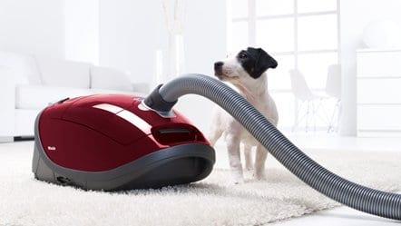 miele s4210 vacuum cleaner