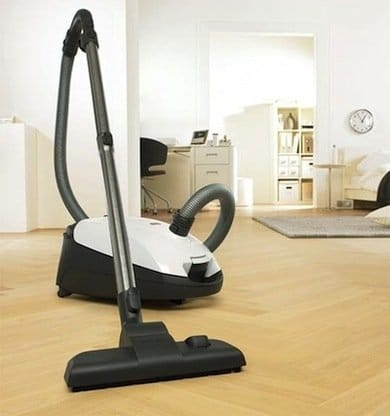 miele s2121 canister vac
