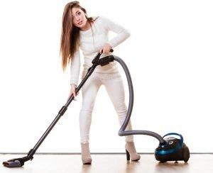 Pros cons expensive vacuum cleaner