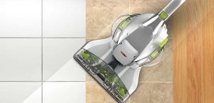 vacuum cleaners for tiles