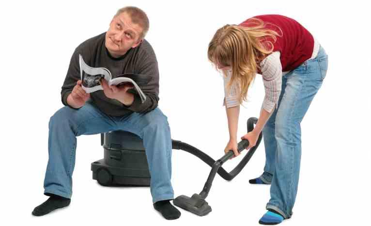 common vacuum cleaner problems