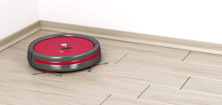 best robot vacuum cleaner 2019