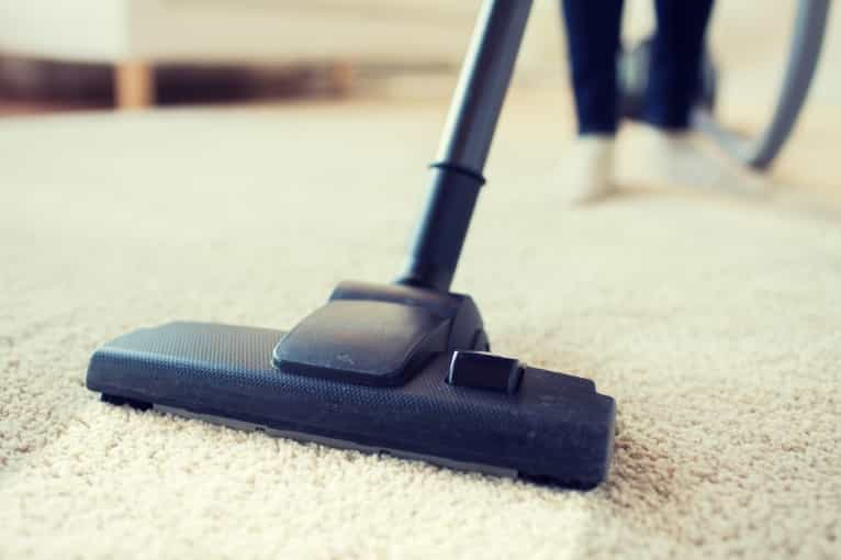 Looking at the best vacuum for carpet.